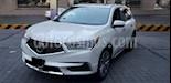 Foto venta Auto usado Acura MDX 5p Tech V6/3.5 Aut AWD (2019) color Blanco precio $819,000