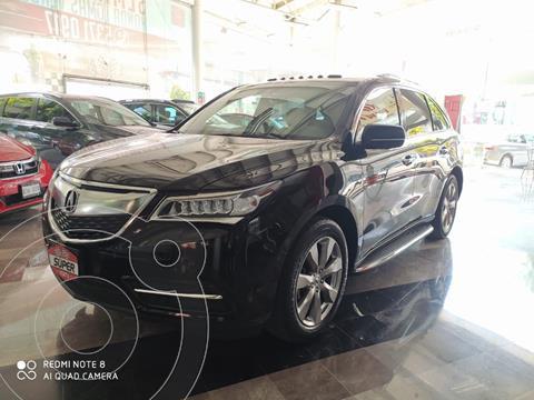 Acura MDX 3.5L usado (2016) color Negro precio $415,000