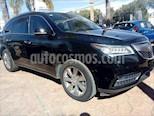 Acura MDX Elegir version1 usado (2014) color Negro precio $360,000