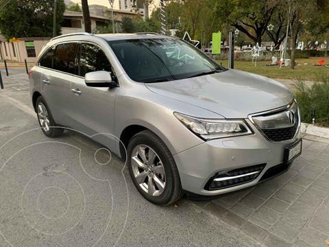 Acura MDX SH-AWD usado (2014) color Plata precio $369,900