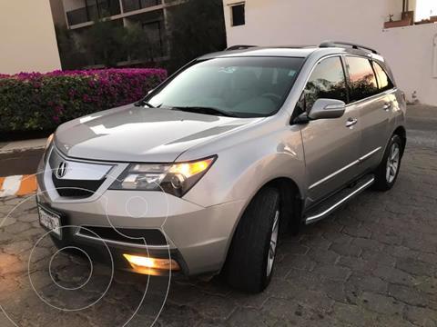 Acura MDX 3.7L usado (2010) color Plata precio $170,000