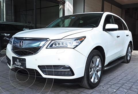 Acura MDX 3.5L  usado (2016) color Blanco precio $389,000