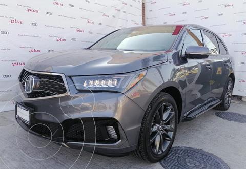 Acura MDX A-Spec usado (2019) color Gris precio $719,000