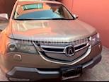 Foto venta Auto usado Acura MDX SH-AWD (2007) color Marron precio $140,000