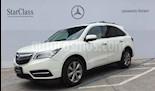 Foto venta Auto usado Acura MDX SH-AWD (2016) color Blanco precio $499,900