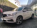 Foto venta Auto usado Acura MDX SH-AWD (2017) color Blanco precio $639,000