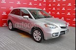Foto venta Auto usado Acura RDX 2.3L (2012) color Plata precio $259,000