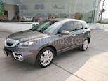 Foto venta Auto usado Acura RDX 2.3L (2012) color Gris Acero precio $249,000