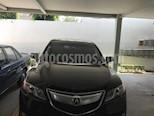 Foto venta Auto usado Acura RDX 3.5L  (2013) color Negro Cristal precio $255,000