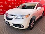 Foto venta Auto usado Acura RDX 3.5L  (2014) color Blanco precio $349,000