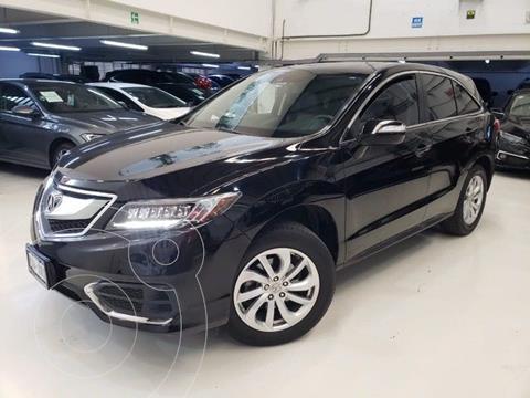 Acura RDX 3.5L  usado (2017) color Negro precio $379,100