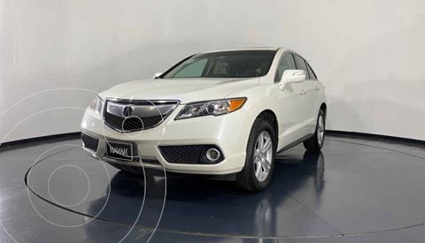Acura RDX Version usado (2016) color Blanco precio $282,999
