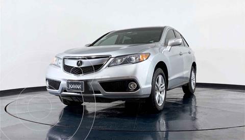 Acura RDX Version usado (2013) color Plata precio $249,999
