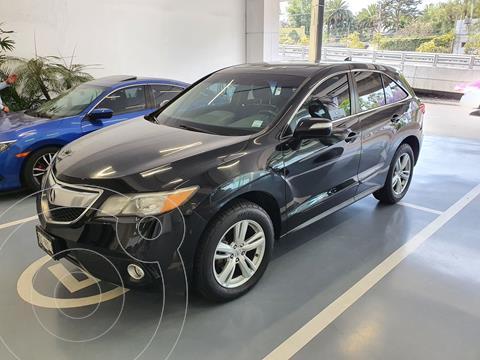 Acura RDX 3.5L  usado (2013) color Negro precio $235,000