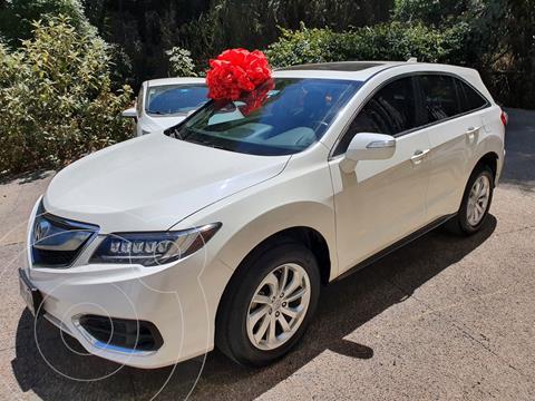 Acura RDX 3.5L usado (2018) color Blanco precio $455,000