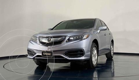 Acura RDX Version usado (2016) color Blanco precio $379,999