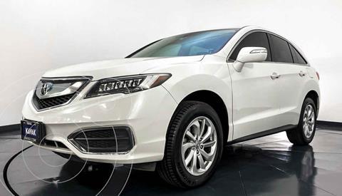 Acura RDX Version usado (2016) color Blanco precio $357,999