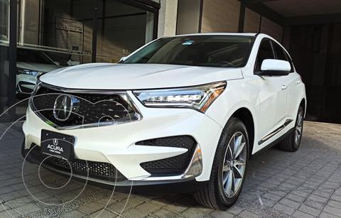 Acura RDX Tech usado (2020) color Blanco precio $719,000