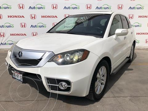 Acura RDX 2.3L usado (2012) color Blanco precio $175,000