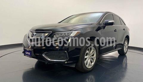 Acura RDX Version usado (2016) color Negro precio $327,999