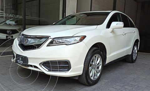 Acura RDX 3.5L usado (2018) color Blanco precio $463,000
