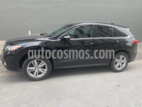 Acura RDX 3.5L usado (2014) color Negro precio $300,000