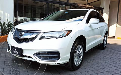 Acura RDX 3.5L usado (2016) color Blanco precio $329,000