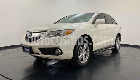 Acura RDX 3.5L  usado (2014) color Blanco precio $232,999
