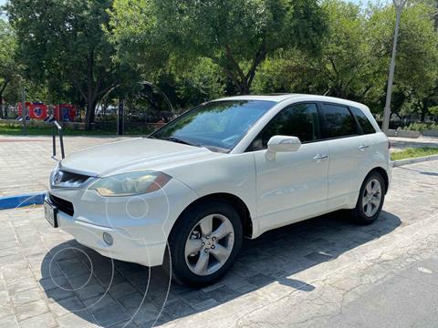 Acura RDX 3.5L  usado (2007) color Blanco precio $179,900