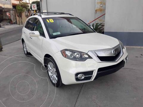 Acura RDX 2.3L usado (2010) color Blanco precio $169,000