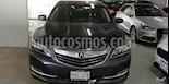 Foto venta Auto usado Acura RLX 4p V6/3.5 Aut (2014) color Gris precio $319,000
