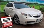 Foto venta Auto Seminuevo Acura TL 3.5L (2013) color Blanco precio $215,000