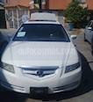 Foto venta Auto usado Acura TL 3.5L (2005) color Blanco precio $75,000