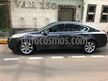 Foto venta Auto usado Acura TL 3.5L (2013) color Gris precio $210,000