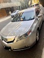 Foto venta Auto Seminuevo Acura TL 3.5L (2010) color Plata precio $158,000
