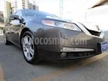 Foto venta Auto Seminuevo Acura TL 3.5L (2009) color Gris Vulcano precio $135,000