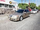 foto Acura TL 3.2L usado (2007) color Oro precio $95,000