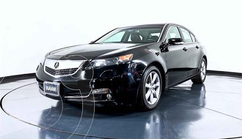 Acura TL 3.5L usado (2013) color Blanco precio $209,999
