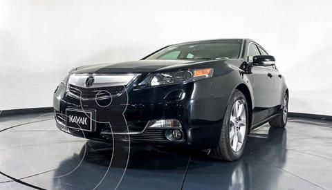 Acura TL 3.7L usado (2012) color Negro precio $172,999