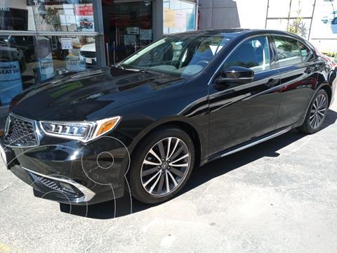 Acura TLX Advance usado (2018) color Negro precio $410,000