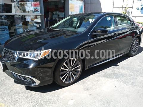 Acura TLX Advance usado (2018) color Negro precio $416,500