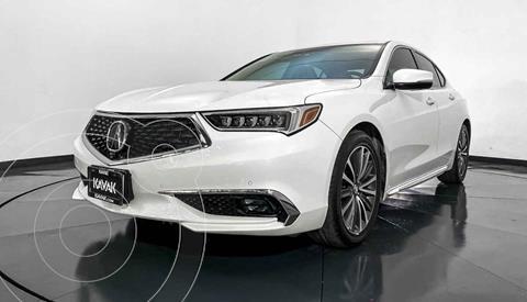 Acura TLX Advance usado (2018) color Blanco precio $417,999