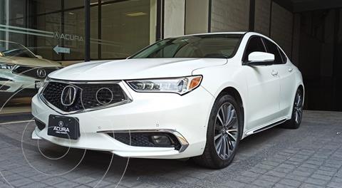 Acura TLX Advance usado (2018) color Blanco precio $396,000