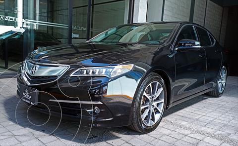 Acura TLX Advance usado (2015) color Negro precio $279,000