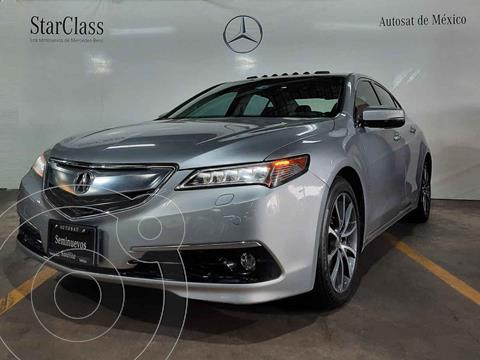 Acura TLX Advance usado (2017) color Plata precio $310,000