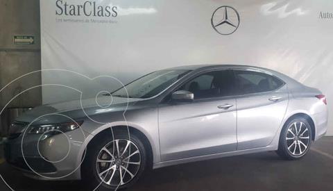 Acura TLX Advance usado (2017) color Plata precio $345,000