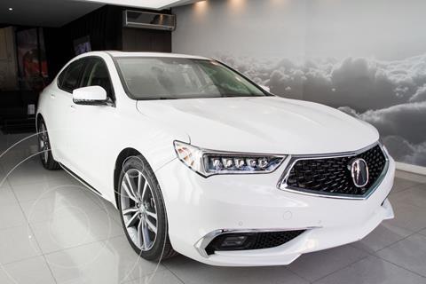 Acura TLX Advance usado (2020) color Blanco precio $685,000