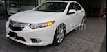 Foto venta Auto Seminuevo Acura TSX 2.4L (2013) color Blanco precio $239,000
