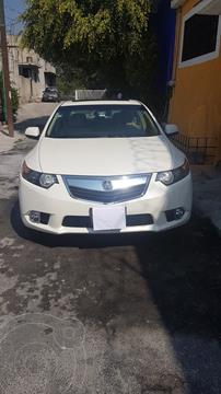 Acura TSX 2.4L usado (2011) color Blanco precio $126,000