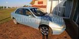 Foto venta Auto usado Alfa Romeo 156 2.0L Selespeed Paq. A (2003) color Amarillo precio $2,343,444